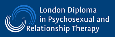 London Diploma in Psychosexual & Relationship Therapy logo
